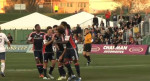 Video :: Benny Feilhaber's Bicycle Kick Goal vs Los Angeles Galaxy – Desert Diamond Cup